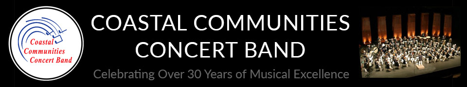 Coastal Communities Concert Band